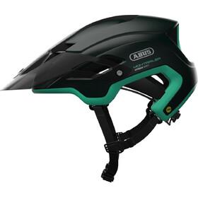 ABUS Montrailer MIPS Cykelhjelm grøn/petroleumsgrøn